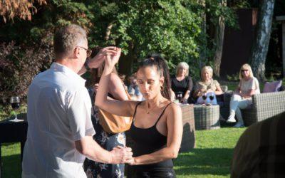 Salsa Open Air Party