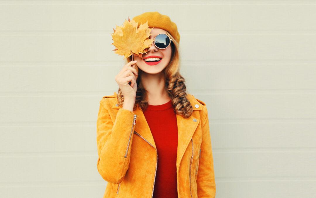 10 prendas de vestir imprescindibles para el otoño