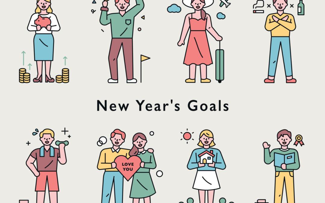 ¿Qué planes tengo para el año 2021? ¡Mis propósitos! (voornemens)
